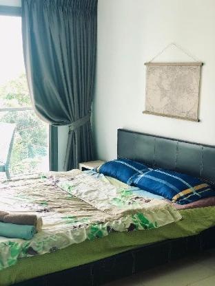 [ナクルア]アパートメント(25m2)| 1ベッドルーム/1バスルーム CONFO WITH PRIVATE BEACH. STUDIO IN CLUB ROYAL