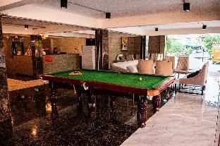 アナンドプラ リバーサイド ホテル Anandpura Riverside Hotel
