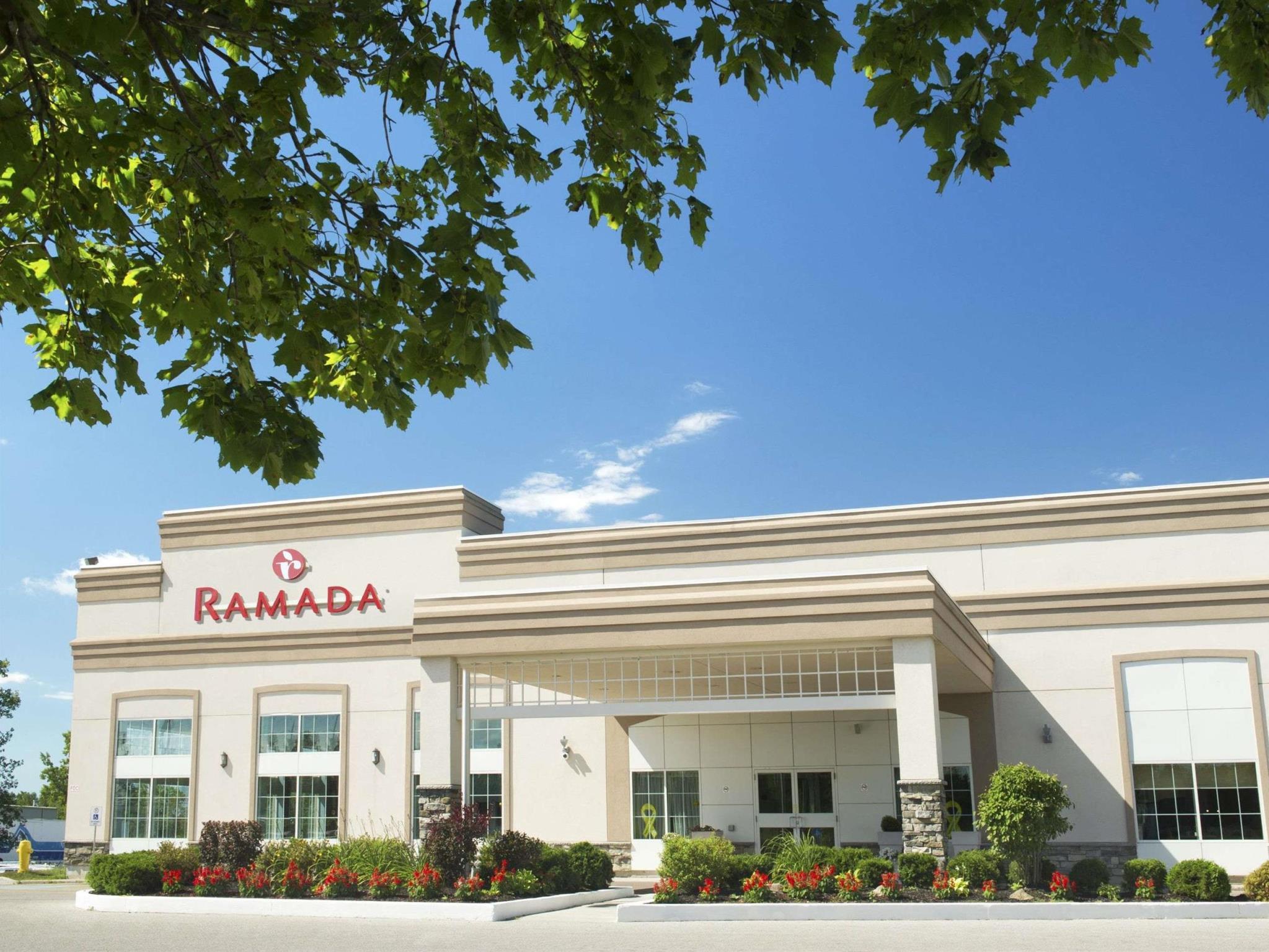 Ramada By Wyndham Trenton