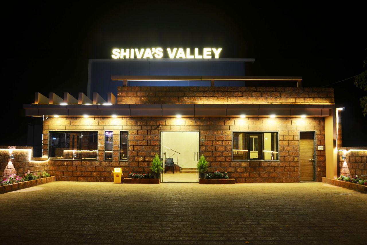 Hotel Shivas Valley