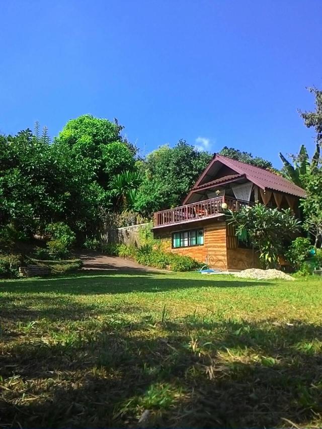 ลองสเตย์ เกสต์เฮาส์ เชียงราย – Longstay Guesthouse Chiangrai