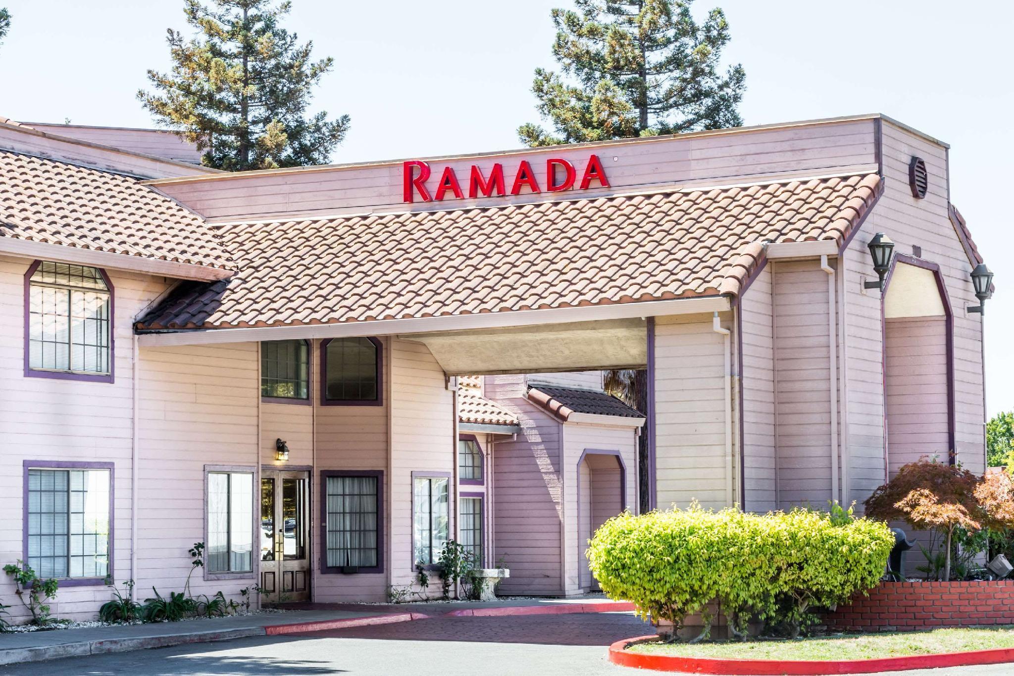 Ramada By Wyndham Vallejo Near Six Flags Discovery Kingdom