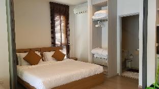 [カオヤイ国立公園]スタジオ アパートメント(76 m2)/2バスルーム Pool view 23 Degree Khaoyai 2 bedroom