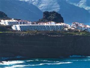 Linna Roca Negra Hotel & Spa kohta (Roca Negra Hotel & Spa)