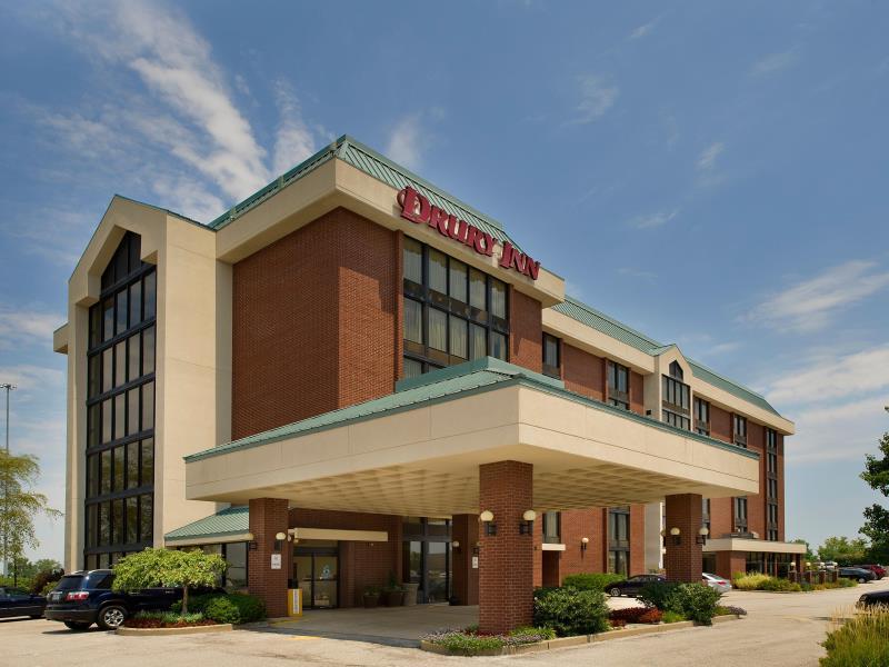 Drury Inn And Suites St. Louis St. Peters