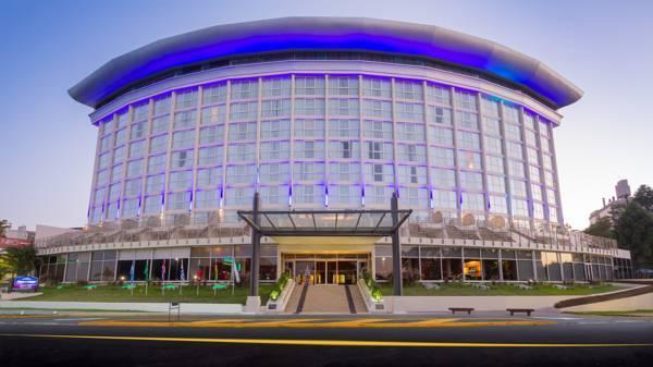 Howard Johnson Plaza Resort And Casino Mayorazgo