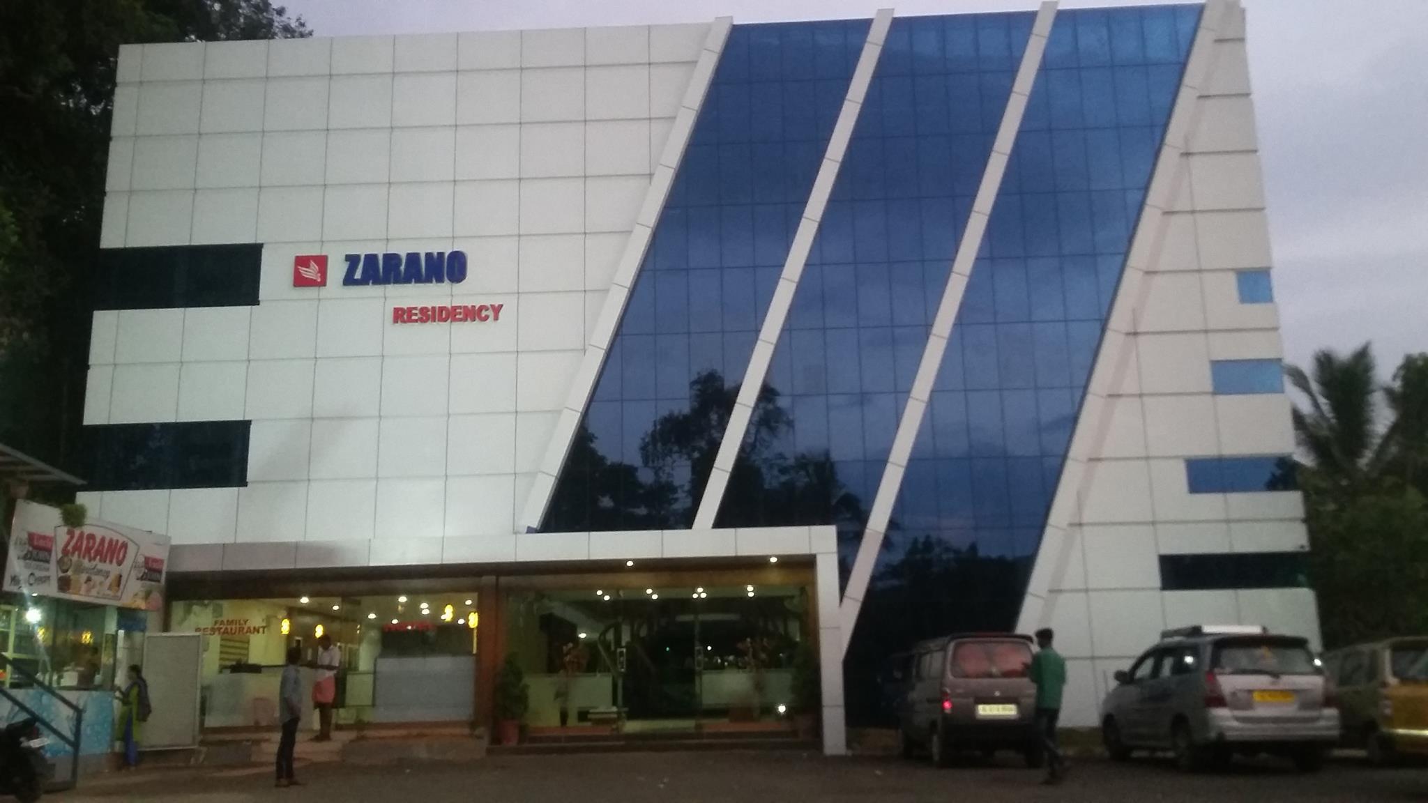 Zarano Residency