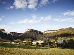 O hotelu Emirates One&Only Wolgan Valley (Emirates One&Only Wolgan Valley)