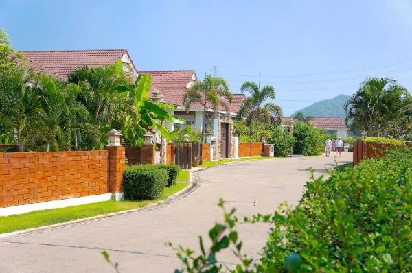 Smart Holiday Villa Hua Hin