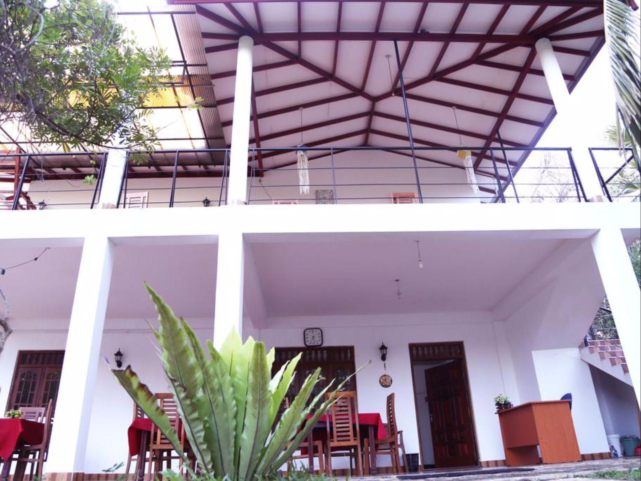 Freedom Lodge Thissamaharama