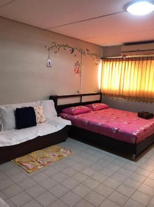 [ドンムアン空港]アパートメント(28m2)| 1ベッドルーム/0バスルーム Condo  By Koonkai c3 12/41