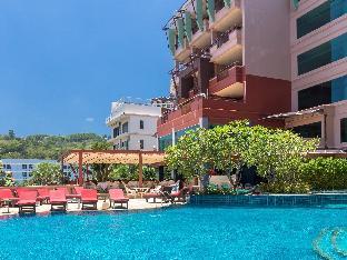 ブルー オーシャン リゾート Blue Ocean Resort & Spa Phuket