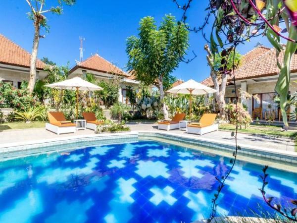Padma Kumala Hotel Bali