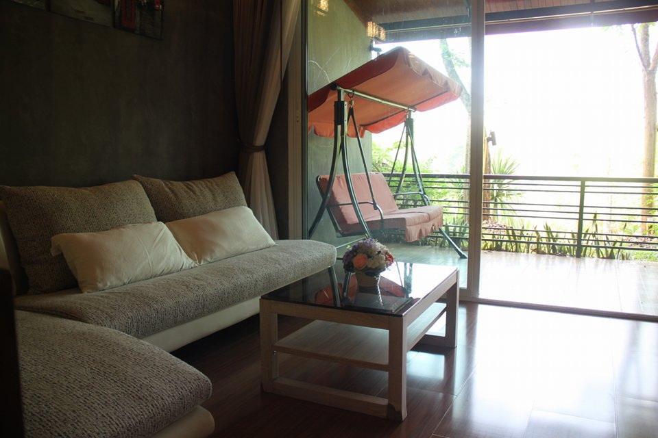 Baan Alisa Bed and Breakfast บ้านอลิษา เบด แอนด์ เบรคฟาสต์