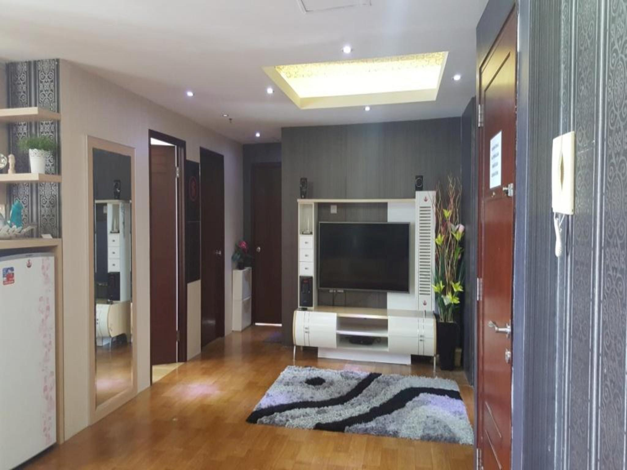 Amani Apartment