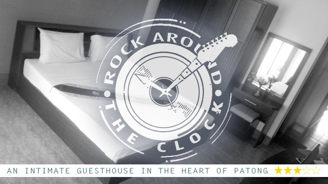 Rock Around The Clock Inn