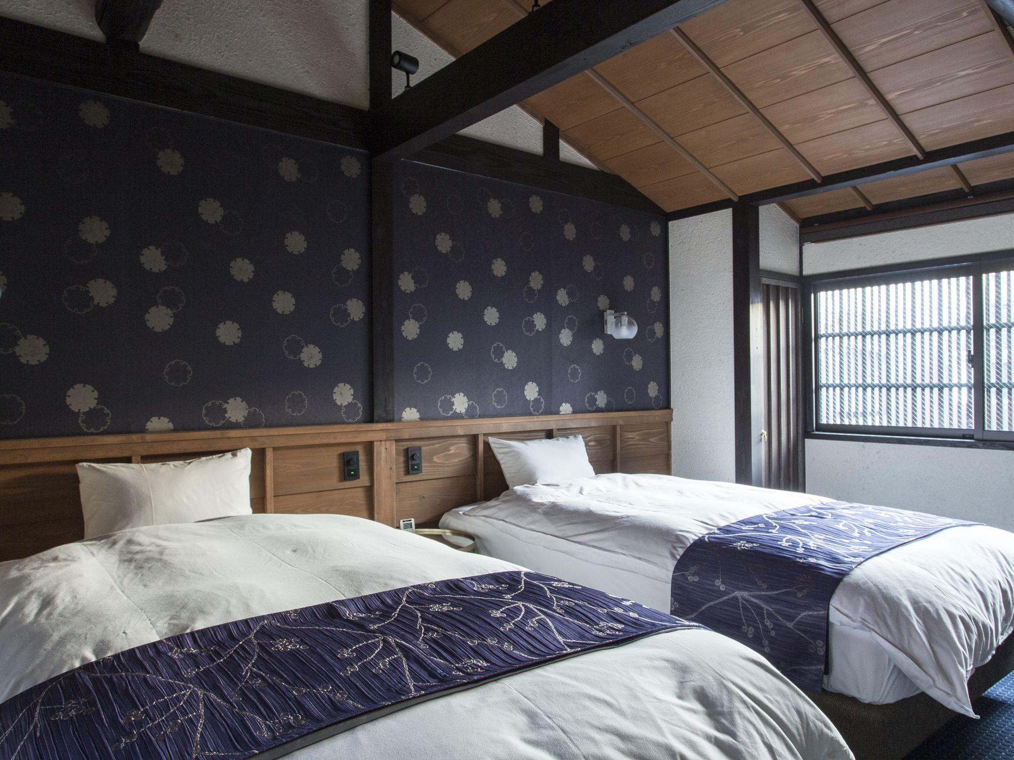Legal  Modern Kyoto Traditional Machiya Sokoku An