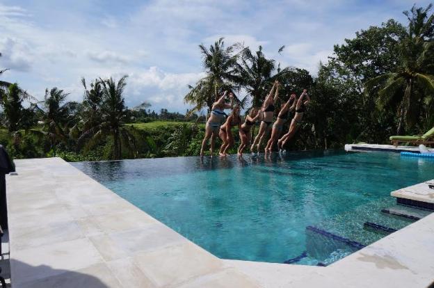 Wake Up in Paradise Luxe Villa Large Pool Ubud