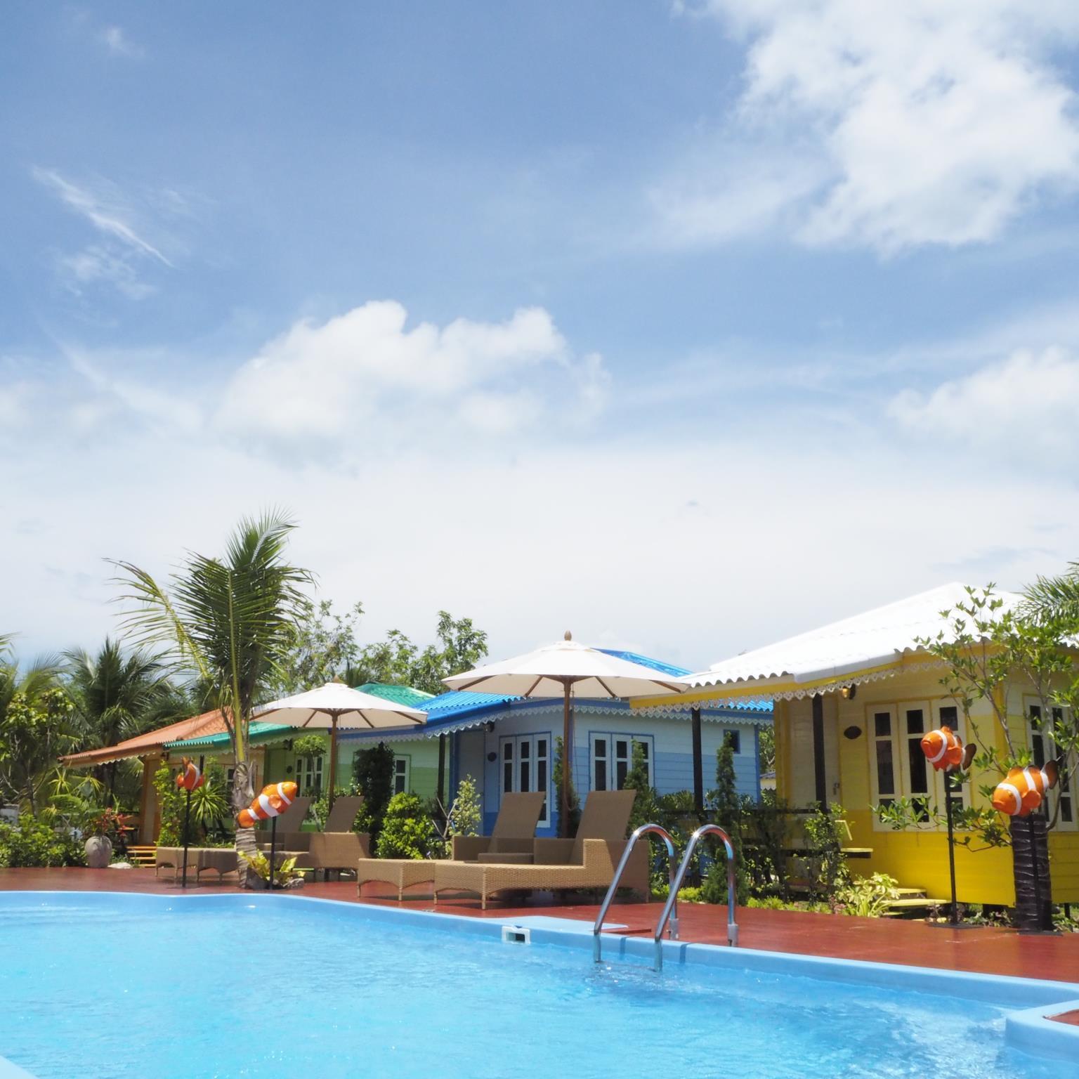 Sunglobe Resort