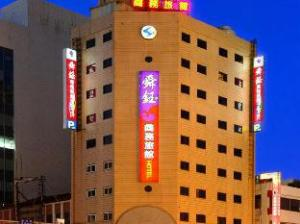 舜钰商务旅馆 (Shun Yu Business Hotel)
