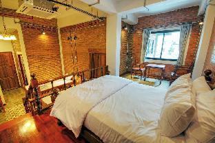 Saeng Panya Home - Boutique Residence แสงปัญญา โฮม - บูทิก เรสซิเดนซ์