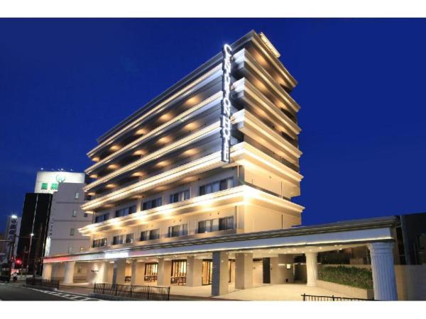 Centurion Hotel & Spa Kurashiki Station Kurashiki