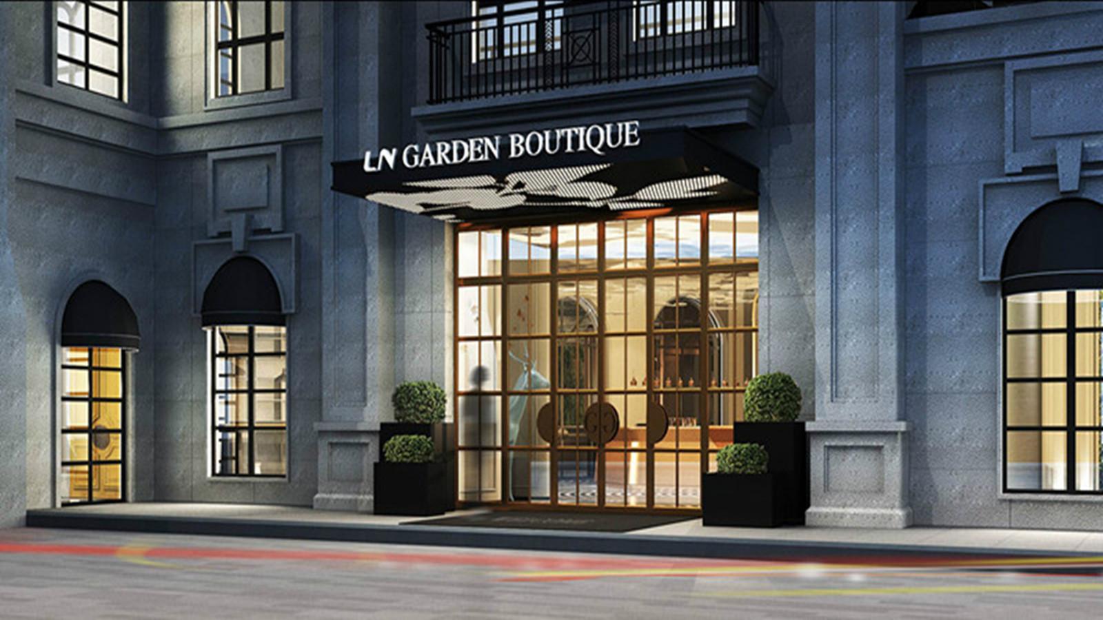 LN Garden Hotel Foshan Guangdong