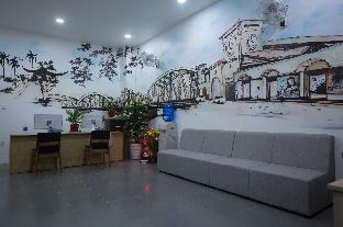Фото отеля VyDa Backpacker Hostel