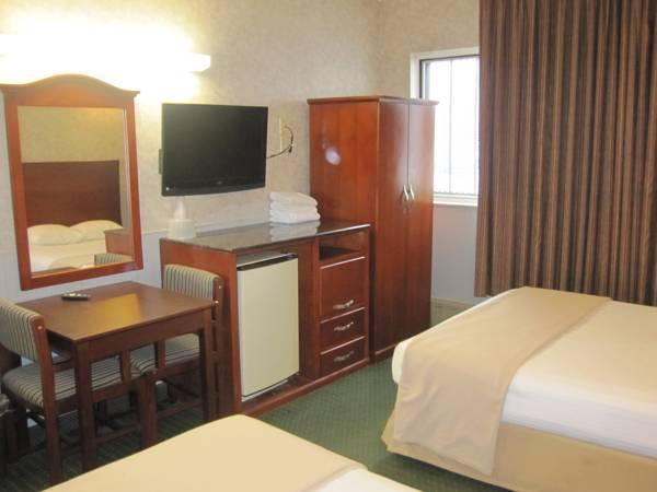 Jets Motor Inn Hotel