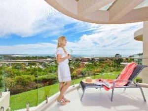 Noosa Crest Resort