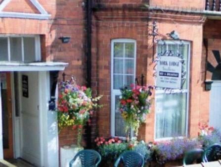 York Lodge Guesthouse