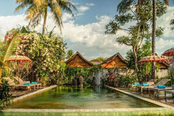 United Colors of Gili Lombok
