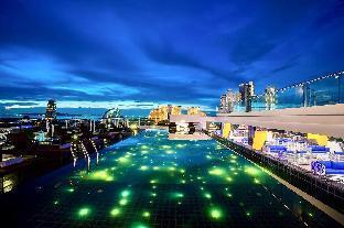 %name Blue Boat Design Hotel พัทยา