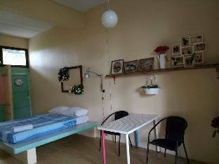 [ナコーンチャイシー]スタジオ アパートメント(27 m2)/1バスルーム Baansribenjarat