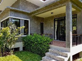 [バーン マドゥア ワン]バンガロー(50m2)| 2ベッドルーム/2バスルーム Cottage Gardens Resort
