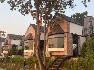[バン モ]ヴィラ(200m2)| 1ベッドルーム/1バスルーム Baan Ta Phai - Lake view P10