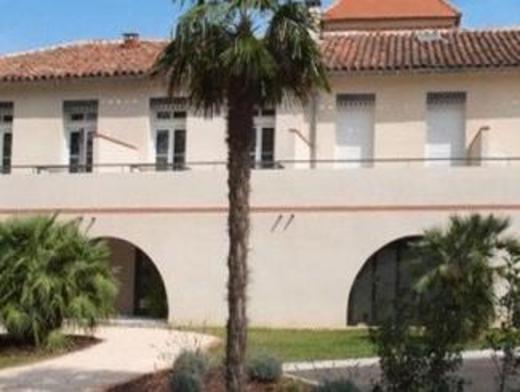 CERISE Toulouse - Residence de Diane