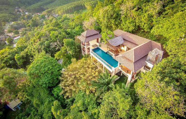 The Great Escape Pool Villa – The Great Escape Pool Villa