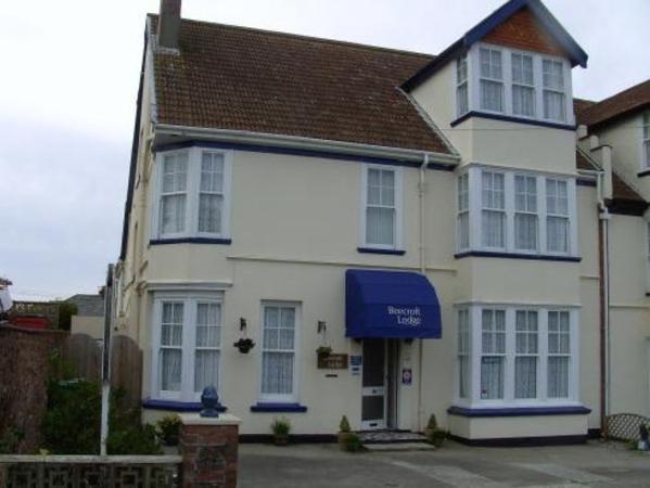 Beecroft Lodge Paignton