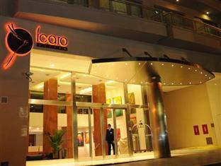 Icaro Suites Hotel