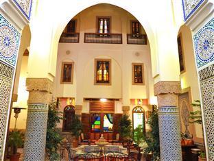 Riad Ahlam