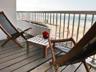 2 Bedroom Suite With Balcony (4 Adults)
