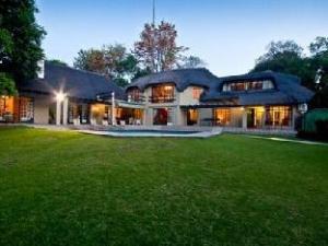 Thatchfoord Lodge