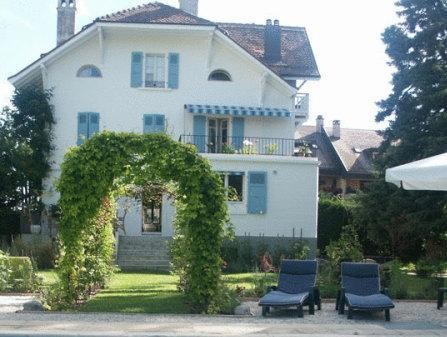 Villa Sanluca