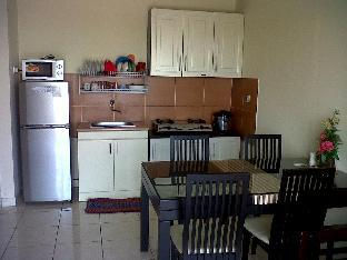 Apartment City Home - Hawaiian 8th Fl  Adaru Jakarta Pusat
