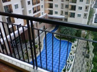 Apartment City Home - Santa Monica 7th Fl Adaru Jakarta