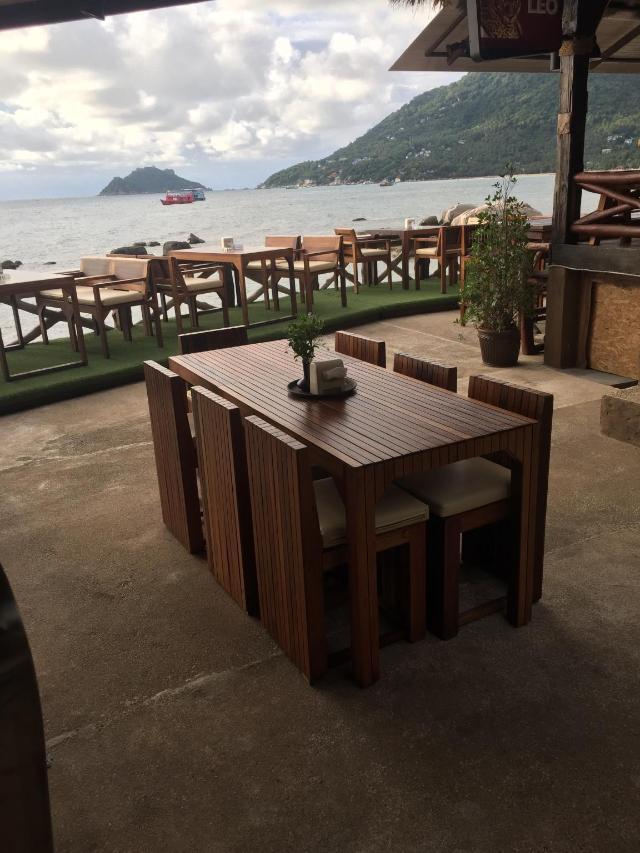 เกาะเต่า เฮอริเทจ – Koh Tao Heritage