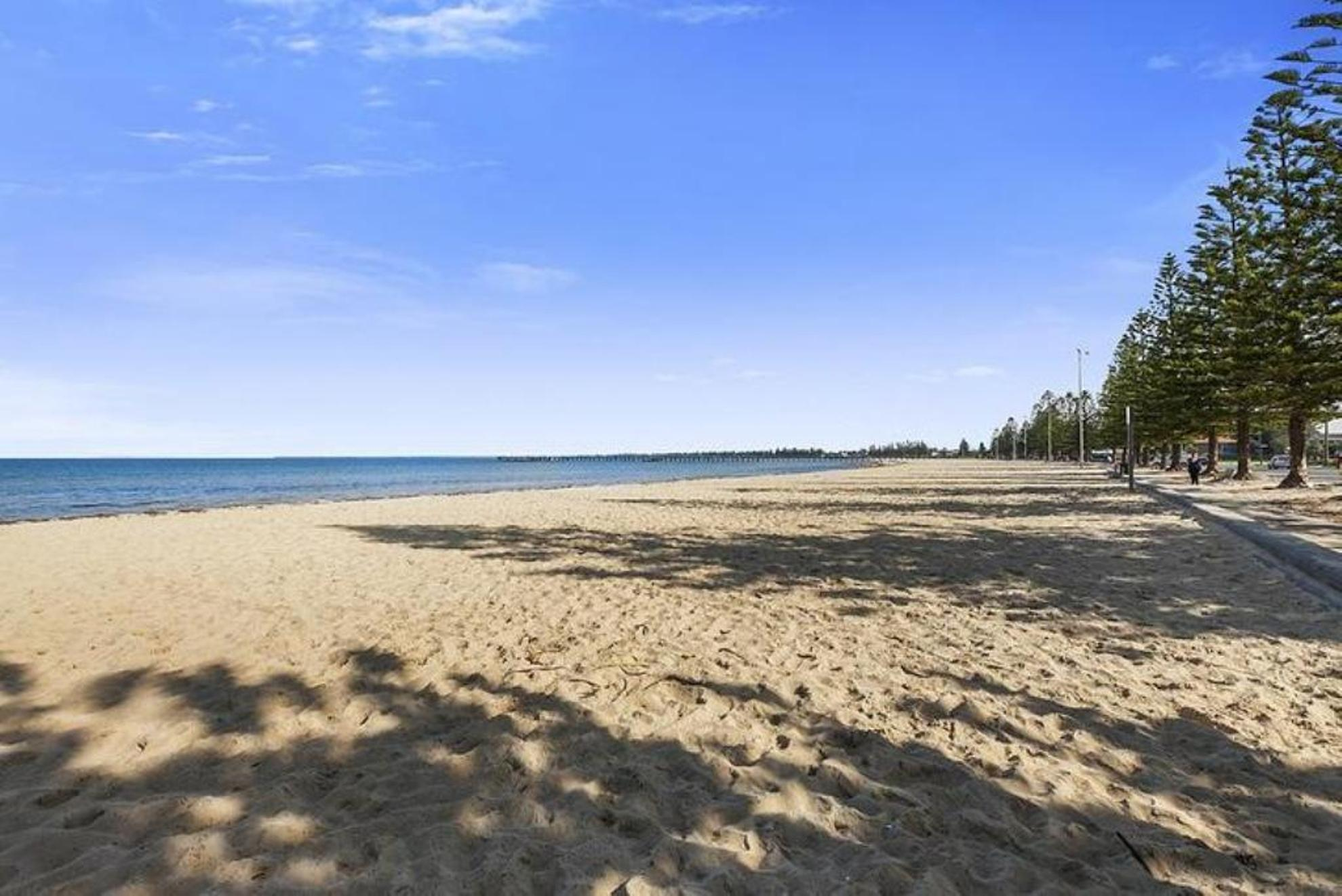 Seaside Beach Home