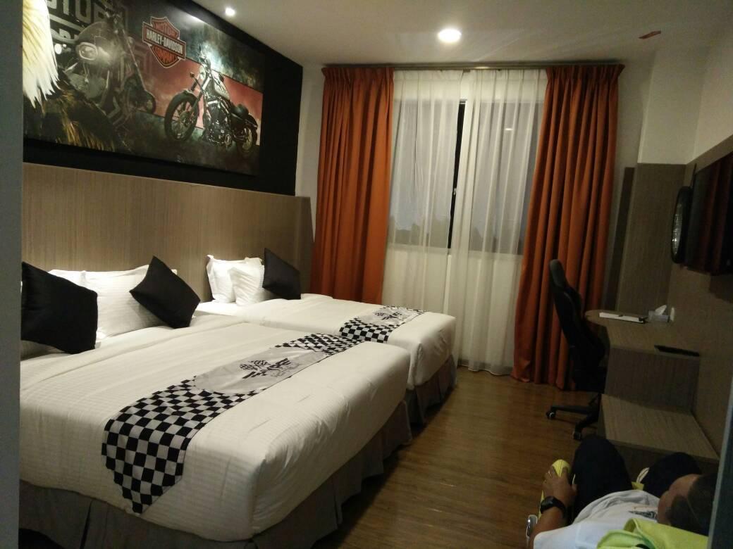 Hype Motorsports Hotel, Kuala Lumpur International Airport 5