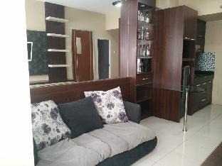 2 BR 1 at Puncak Kertajaya Apartment - 4 Property Surabaya